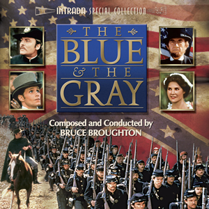 The Blue & the Grey - Limited Edition