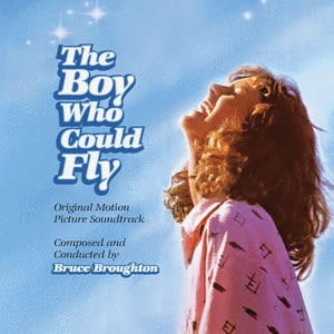 The Boy Who Could Fly - Expanded Edition