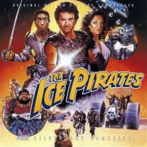 The Ice Pirates - Limited Edition