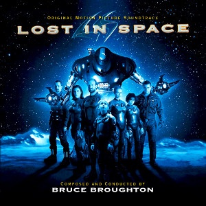 Lost in Space (1998) - Expanded Edition