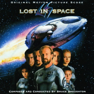 Lost in Space - Original Score