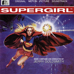 Supergirl - Expanded Edition