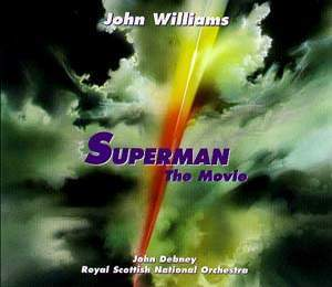 Superman: The Movie - Re-Recording