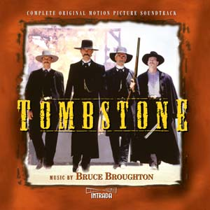 Tombstone - Expanded Edition