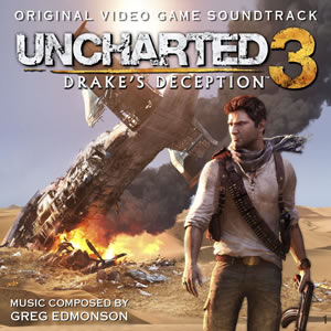 Uncharted 3: Drake's Deception - Limited Edition