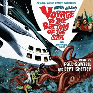Voyage to the Bottom of the Sea - Limited Edition