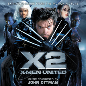 X2: X-Men United - Limited Edition