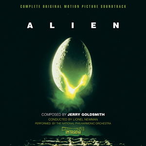 Alien - Expanded Edition