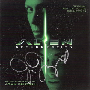 Alien: Resurrection - Limited Edition