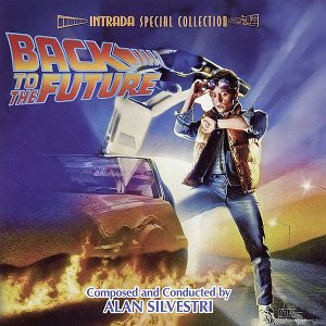 Back to the Future - Expanded Edition