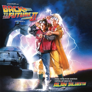 Back to the Future Part II - Expanded Edition