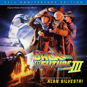 Back to the Future Part III - Expanded Edition