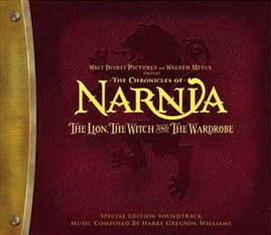 The Chronicles of Narnia: The Lion, The Witch and the Wardrobe - Special Edition