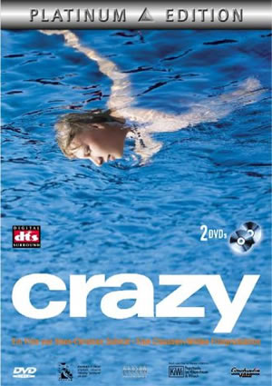 Crazy - Platinum Edition
