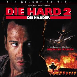 Die Hard 2: Die Harder - Limited Edition