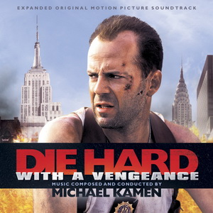 Die Hard With a Vengeance - Limited Edition