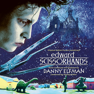Edward Scissorhands - Expanded Edition