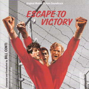 Escape to Victory - Limited Edition