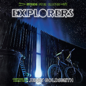 Explorers - Limited Edition