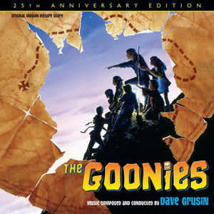 The Goonies - Limited Edition