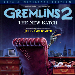 Gremlins 2: The New Batch - Limited Edition