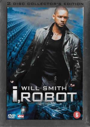 I, Robot - Special Edition