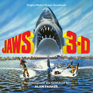 Jaws 3D - Expanded Edition