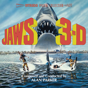 Jaws 3D - Limited Edition