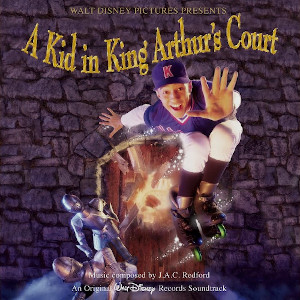 A King in King Arthur's Court