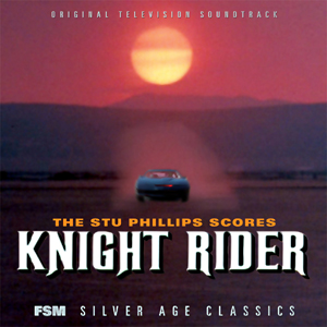Knight Rider - Limited Edition