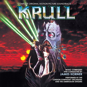 Krull - Limited Edition