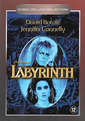 Labyrinth - Deluxe Selection