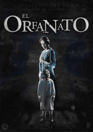 El Orfanato - Special Edition