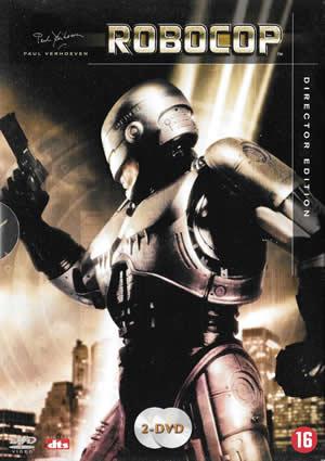 RoboCop - Director Edition