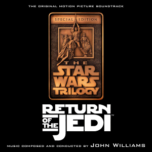 Star Wars - Episode VI: Return of the Jedi - Special Edition