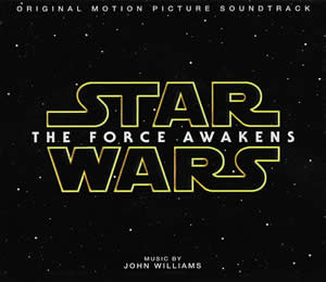 Star Wars - Episode VII: The Force Awakens - Deluxe Edition