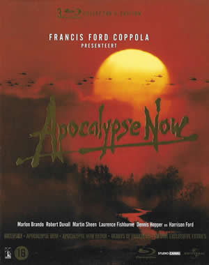 Apocalypse Now - Collector's Edition