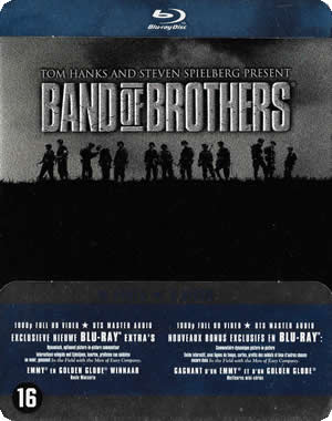Band of Brothers - The Complete Series
