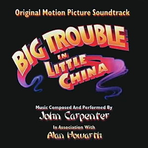 Big Trouble in Little China - Promo