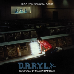 D.A.R.Y.L. - Limited Edition