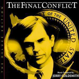 The Final Conflict - The Deluxe Edition