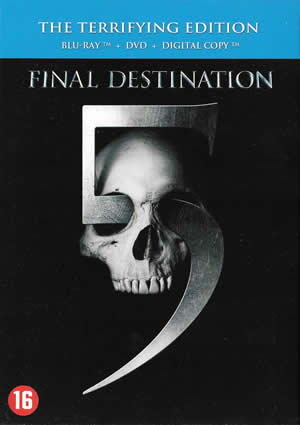 Final Destination 5 - The Terrifying Edition