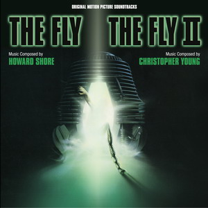 The Fly / The Fly II - Remastered