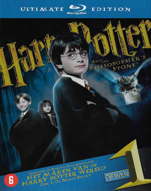 Harry Potter and the Philosopher's Stone - Ultimate Edition