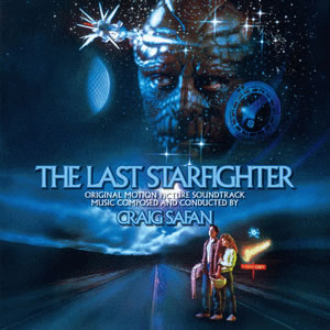 The Last Starfighter - Expanded Edition