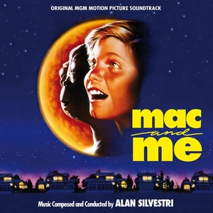 Mac and Me - Limited Edition