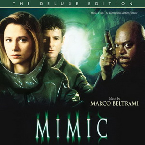 Mimic - Limited Edition
