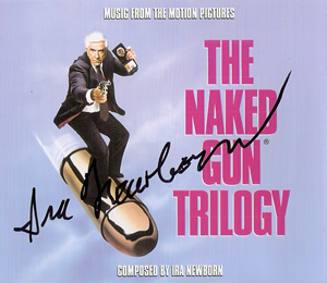 The Naked Gun Trilogy - Limited Edition