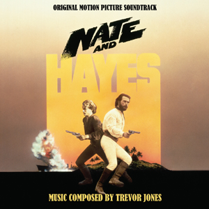 Nate and Hayes [Savage Islands] - Limited Edition