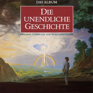The NeverEnding Story - German Edition